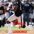 CORDARRELLE PATTERSON 2017 OAKLAND RAIDERS FOOTBALL CARD