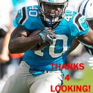 ALEX ARMAH 2017 CAROLINA PANTHERS FOOTBALL CARD