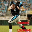 GARRETT GILBERT 2017 CAROLINA PANTHERS FOOTBALL CARD