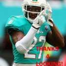 MAURICE SMITH 2017 MIAMI DOLPHINS FOOTBALL CARD