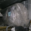 SPACE AGE - REFLECTIVE INSULATION ROLLS - MODEL FBBF