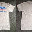 Grey Short Sleeve T-Shirt - Sizes S-XL