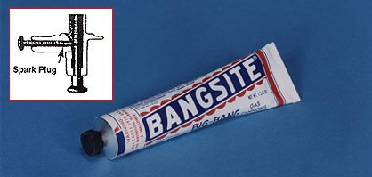 Bangsite: single tube - DISCOUNT GIFTS ONLINE