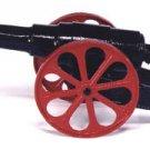 16F Black Siege Field Gun