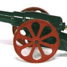 16MM Green Siege Field Gun