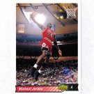 MICHAEL JORDAN 92-93 UPPER DECK #23