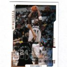 KEVIN GARNETT 00-01 COLLECTORS CHOICE #97