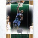 KEVIN GARNETT 04-05 FLEER FRESH INK #11