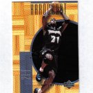 KEVIN GARNETT 00-01 UPPER DECK HARDCOURT #31