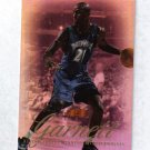 KEVIN GARNETT 99-00 FLAIR SHOWCASE #58