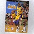 MAGIC JOHNSON 92-93 SKYBOX #358