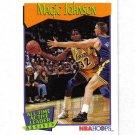 MAGIC JOHNSON 91-92 HOOPS #535