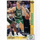 LARRY BIRD 91-92 UPPER DECK #344