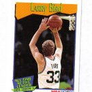 LARRY BIRD 91-92 HOOPS #532