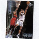 TIM DUNCAN 98-99 BLACK DIAMOND #76