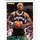 DENNIS RODMAN 94-95 FLEER #209