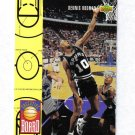 DENNIS RODMAN 93-94 UPPER DECK EXECUTIVE BOARD #421