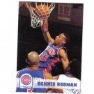 DENNIS RODMAN 93-94 HOOPS #66