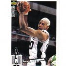 DENNIS RODMAN 94-95 COLLECTORS CHOICE #10