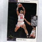 DENNIS RODMAN 95-96 SP AUTHENTIC #22