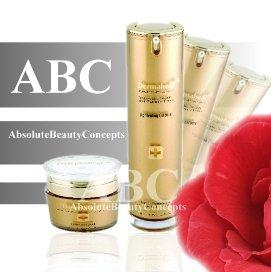 Dermaheal plus Luxury Face firming Cream Am Pm Anti-Aging Treatment pack (Essence & Cream)