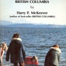 BOATING IN BRITISH COLUMBIA BY HARRY P. MCKEEVER