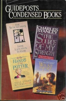 GUIDEPOSTS CONDENSED BOOKS Dale Evans Charles Stanley