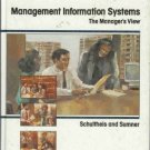 MANAGEMENT INFORMATION SYSTEMS the manager's view