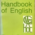 HANDBOOK OF ENGLISH 3RD EDITION