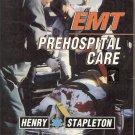 EMT PREHOSPITAL CARE HENRY & STAPLETON
