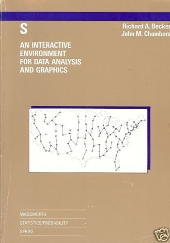INTERACTIVE ENVIRONMENT FOR DATA ANALYSIS AND GRAPHICS