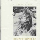 A SHORT GUIDE 50 MASTERPIECES RINGLING COLLECTION ART