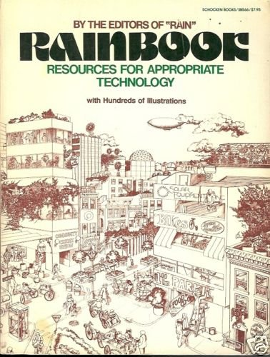 RAINBOOK RESOURCES FOR APPROPRIATE TECHNOLOGY