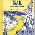 BY WAGON TRAIL TO OREGON BUELTMANN 1957 MOODY PRESS