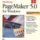 MASTERING PAGEMAKER 5.0 FOR WINDOWS