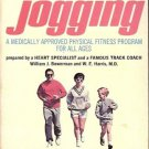 JOGGING MEDICALLY APPROVED PHYSICAL FITNESS PROGRAM F/A