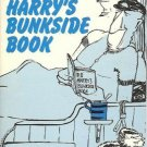 OLD HARRY'S BUNKSIDE BOOK By J.D. Sleightholme Yachting