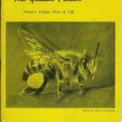 THE GOLDEN POLLEN nature's  force of life 1973 BEES