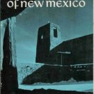 A BRIEF HISTORY OF NEW MEXICO By Jenkins 1974