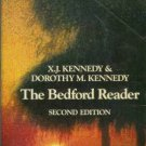 THE BEDFORD READER SECOND EDITION By Kennedy