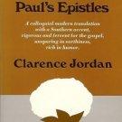 THE COTTON PATCH VERSION OF PAUL'S EPISTLES