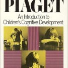 UNDERSTANDING PIAGET CHILDREN'S COGNITIVE DEVELOPMENT
