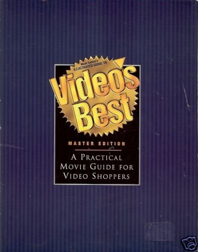 ILLUSTRATED GUIDE TO VIDEOS BEST MASTER EDITION