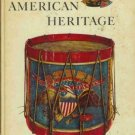AMERICAN HERITAGE October 1959, Volume X, Number 6