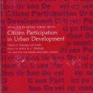 CITIZEN PARTICIPATION IN URBAN DEVELOPMENT