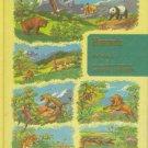 MAMMALS volume 5 of the new illustrated animal kingdom