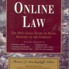 ONLINE LAW the SPA's legal guide to doing business
