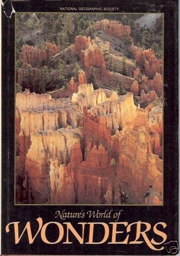 NATURE'S WORLD OF WONDERS