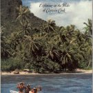 VOYAGES TO PARADISE EXPLORING IN THE WAKE OF CAPTAIN CO