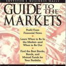 INVESTOR'S BUSINESS DAILY GUIDE TO THE MARKETS 1996
